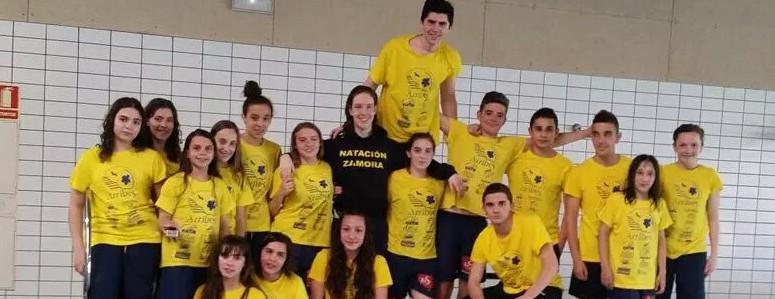 Equipo Absoluto-Junior 2014/2015