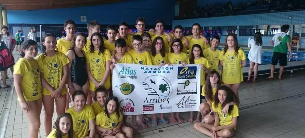 Equipo Infantil-Alevín 2014/2015