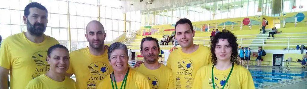 Equipo Máster 2014/2015